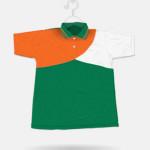 144 S. A. Green + Orange