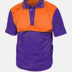 54 Violet + Orange