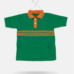 79 S. A. Green + Orange